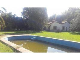 N/A Terreno (Parcela) en venta en , Buenos Aires Salguero y La Garza Mts al 3600, Pilar - Gran Bs. As. Norte, Buenos Aires