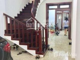 5 Bedrooms House for sale in Thinh Quang, Hanoi CC bán gấp nhà 70m2 5 tầng đang cho thuê 40tr/th tại 82 Thái Thịnh 2 giá 11,1tỷ +66 (0) 2 508 8780