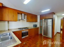 4 Bedrooms Condo for rent in Khlong Tan, Bangkok Grandville House Condominium