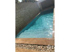 Rabat Sale Zemmour Zaer Na Yacoub El Mansour Villa de 500 m meublé a loué sur Hay Riad à Rabat 1 卧室 别墅 租