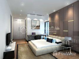 2 Bedrooms Property for sale in Tuol Tumpung Ti Muoy, Phnom Penh 88 Suites@Blvd,BKK1