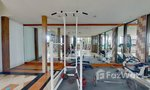 Communal Gym at Fifty Fifth Tower