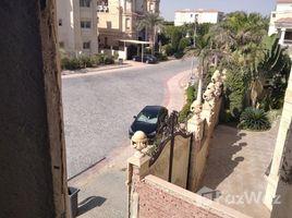 6 Bedrooms Villa for sale in The 1st Settlement, Cairo Katameya Residence