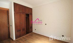 3 غرف النوم عقارات للبيع في NA (Charf), Tanger - Tétouan Location Appartement 100 m² QUARTIER ADMINISTRATIF Tanger Ref: LZ484
