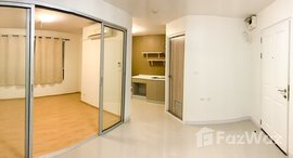 Available Units at D Condo Rattanathibet