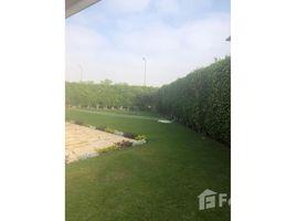 Giza Sheikh Zayed Compounds Al Rabwa 4 卧室 别墅 租