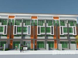 4 Bedrooms Property for sale in Nong Khang Phlu, Bangkok 4 Bedroom Townhome Near MRT Blue Line