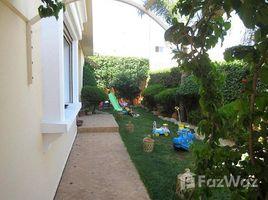 Grand Casablanca Na Anfa Très belle villa à vendre de 365 m² - Ain Diab 4 卧室 屋 售