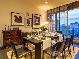 3 Bedrooms Property for sale in Lumphini, Bangkok 185 Rajadamri