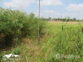N/A Property for sale in Veal Sbov, Phnom Penh Land For Sale in Chbar Ampov