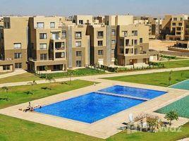 Giza South Dahshur Link Palm Parks Palm Hills 开间 顶层公寓 租