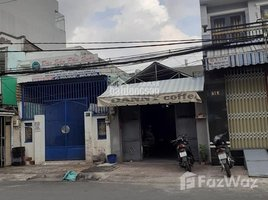 1 Bedroom House for sale in An Lac A, Ho Chi Minh City Bán nhà MTKD Nguyễn Thức Tự, An Lạc A, Bình Tân (4x25m) ngay chợ, vị trí cực đẹp, giá 9 tỷ