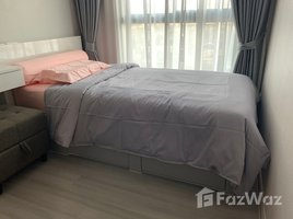 2 Bedrooms Condo for rent in Bang Yi Khan, Bangkok The Parkland Charan - Pinklao