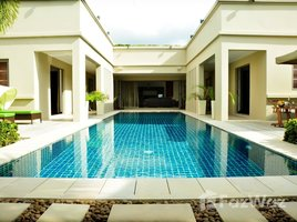 4 Bedrooms Villa for rent in Choeng Thale, Phuket The Residence Resort