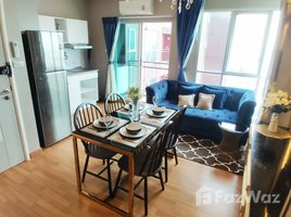 3 Bedrooms Condo for sale in Chong Nonsi, Bangkok Lumpini Place Ratchada-Sathu