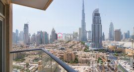 Available Units at Burj Views A