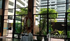 Photos 2 of the Reception / Lobby Area at Supalai Premier Place Asoke