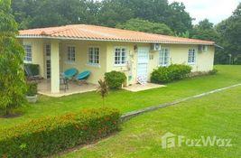 3 habitación Casa en venta en en Panamá, Panamá