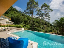 3 Bedrooms House for sale in Maret, Koh Samui Oasis Samui