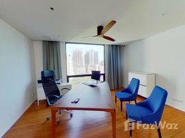 曼谷 Lumphini Somkid Gardens 3 卧室 房产 售