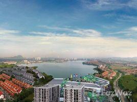 Selangor Dengkil The Wharf Residence 2 卧室 房产 售
