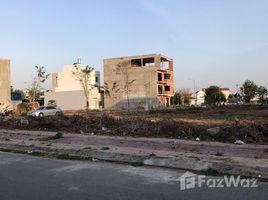 N/A Land for sale in Hung Phu, Can Tho Bán nền mặt tiền đường số 8 KDC Văn Hóa Tây Đô , phường Hưng Thạnh , cái Răng .GIÁ BAO TỐT NHẤT KHU