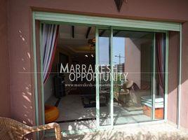 2 غرف النوم شقة للبيع في Sidi Bou Ot, Marrakech - Tensift - Al Haouz A saisir rapidement, appartement moderne