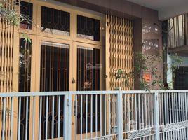 胡志明市 Ward 15 Cho thuê nhà 1 sẹc khu cư Xá Lữ Gia, DT: 4x11m, trệt, lầu, 2 phòng, nhà sạch sẽ. Giá 11 tr/th TL 2 卧室 屋 租
