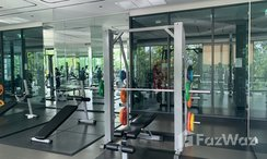 Photos 2 of the Communal Gym at IDEO New Rama 9