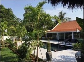 3 Bedrooms Villa for sale in Prey Thum, Kep Beautiful Villa 3 bedroom with Swimming Pool for sell
