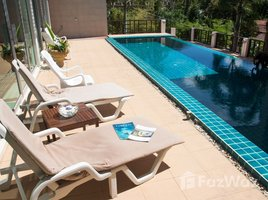 4 Bedrooms Villa for sale in Maret, Koh Samui 4 Bedrooms Villa Koh Samui