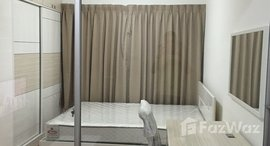 Available Units at August Condo Charoenkrung 80