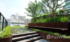 Photos 1 of the Communal Garden Area at The Lofts Asoke