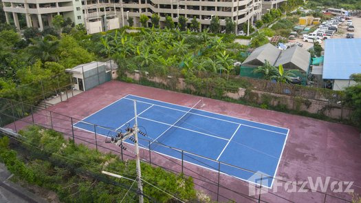 Photos 1 of the Tennis Court at Wongamat Privacy
