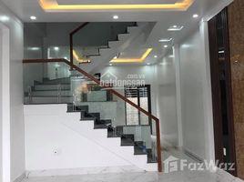 3 Bedrooms House for sale in An Duong, Hai Phong Bán 2 căn nhà 3 tầng xây chắc chắn gần ngay chợ Minh Kha - Đồng Thái - An Dương - Hải Phòng