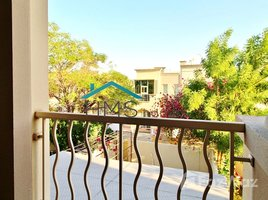 2 Bedrooms Villa for rent in Oasis Clusters, Dubai Springs 15 | Close to Park & Lake | Available Oct