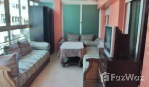 2 غرف النوم عقارات للبيع في NA (Assoukhour Assawda), الدار البيضاء الكبرى Appartement meublé chimicolor 80m