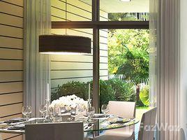 4 Habitaciones Villa en venta en Victoria, El Oro HAJAR Stone Villas