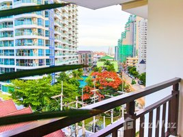 2 Bedrooms Condo for sale in Nong Prue, Pattaya The Club House