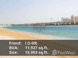 N/A Land for sale in Signature Villas, Dubai Signature Villas Frond I