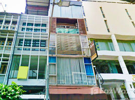 4 Bedrooms Townhouse for sale in Khlong Tan, Bangkok 5 Storey Townhouse at Khlong Toei
