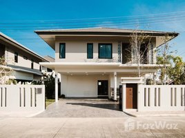 3 Bedrooms Villa for rent in Ban Waen, Chiang Mai Moo Baan Tarndong
