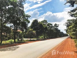Kampong Speu Traeng Trayueng Land for Sale in Kampong Speu N/A 土地 售