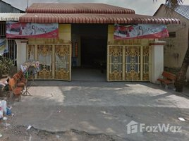 Studio Property for rent in Buon, Preah Sihanouk Other-KH-82107