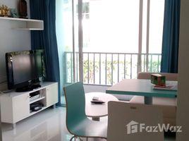 1 Bedroom Condo for sale in Bang Chak, Bangkok Whizdom Punnawithi Station