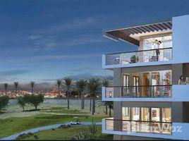 3 غرف النوم شقة للبيع في Uptown Cairo, القاهرة The Fourteen Golf Residences