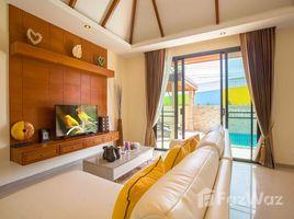3 Bedrooms Villa for sale in Rawai, Phuket Rawai VIP Villas & Kids Park