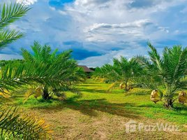 N/A Land for sale in Khao Khlung, Ratchaburi Nice Land with Building for Sale in Ban Pong