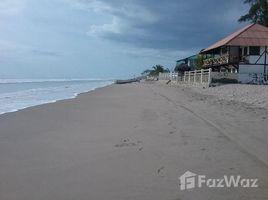 Santa Elena Manglaralto Land in Cadeate Ecuador $45,000 / 600 m2- Best Deal For An Ocean Lot ... Period!, Cadeate, Santa Elena N/A 土地 售