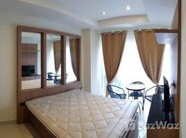 1 Bedroom Condo for sale in Na Chom Thian, Pattaya Nam Talay Condo